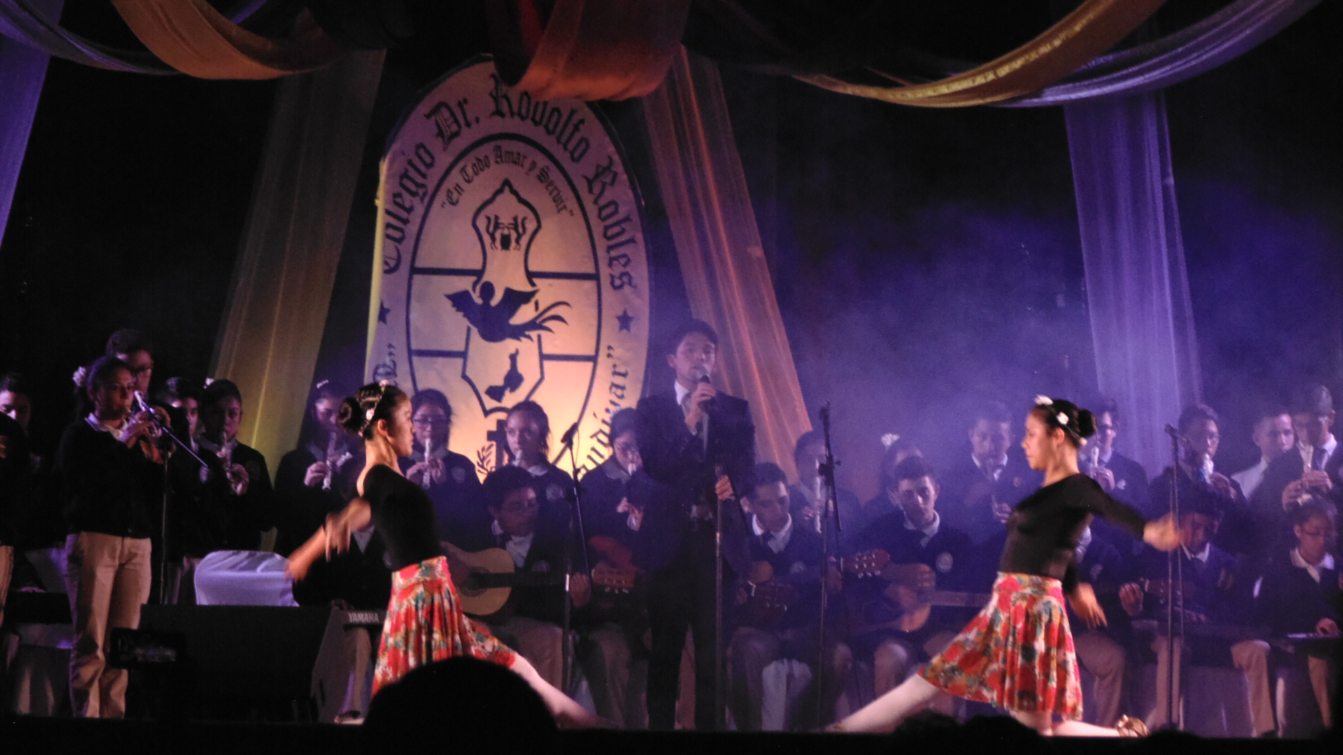 Festival Robleriano